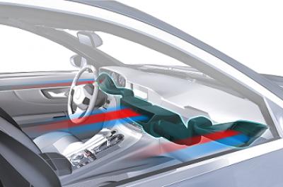 Ремонт климат контроля автомобиля